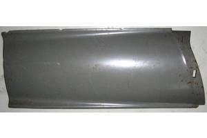 Новые Воздухозаборники ЗАЗ 968