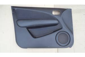 Карты двери Mitsubishi Outlander