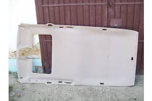Потолки Opel Vectra