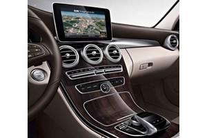 Новые Mercedes C-Class Coupe