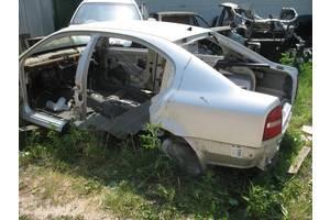 б/в чверті автомобіля Skoda Octavia Tour