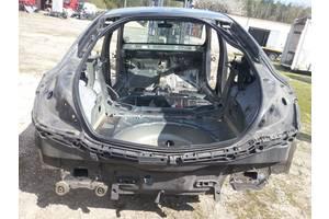 чверті автомобіля Opel Insignia