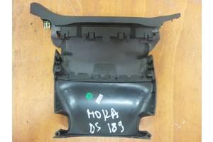 б/у Системы безопасности комплекты Opel Mokka