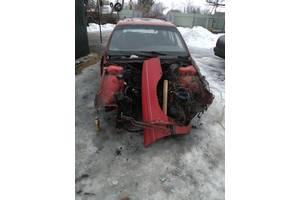 б/у Доводчики крышки багажника Opel Omega A