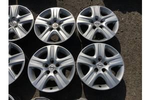 б/у Диски Opel Astra H