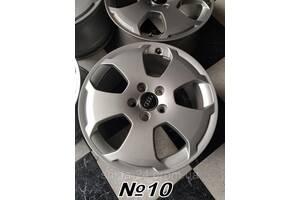 Оригинальные диски Audi R17 5x112 7,5Jx17H2 ET56 8P0 601 025C