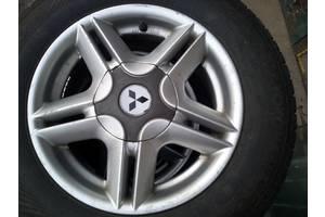 б/у Диски Mitsubishi