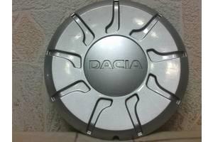 б/у Колпаки Dacia Logan