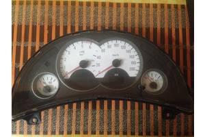 Панели приборов/спидометры/тахографы/топографы Opel Combo груз.