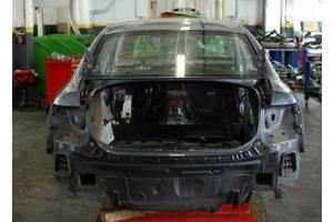 Панель задняя б/у Audi A6 C6 4F 2009-