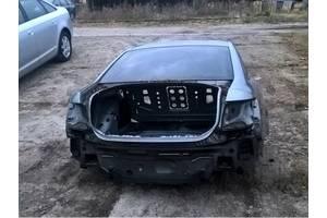 Панель задняя б/у на Audi A6 C6 4F 2009-