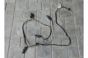 Парктроники/блоки управления Audi A6