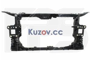 Передняя панель Honda Civic FK '16- хетчбек (FPS)