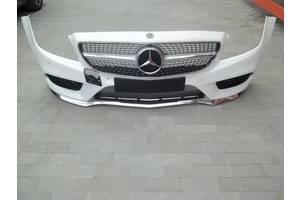 б/у Бамперы передние Mercedes CLS-Class