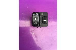 Переключатель противотуманных фар ( Кнопка/регулятор корректора фар ) Volkswagen LT 28-55.