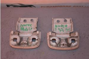 б/в двері задні Citroen Jumper