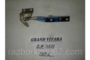 капоти Suzuki Grand Vitara