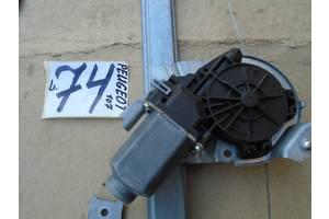 б/у Моторчики стеклоподьемника Peugeot 107