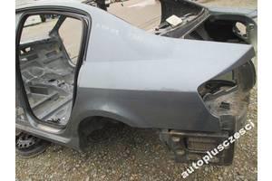 Четверти автомобиля Peugeot 407