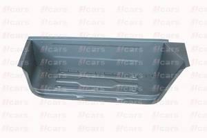 Підніжка під передні праві пасажирські двери (комплект) Ford Transit '85-90 (4cars)