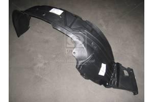 Нові Бризковики і підкрилки Honda CR-V