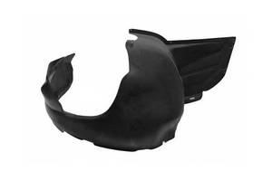 Подкрылок передний левый Skoda Fabia 07-10 (Tempest)