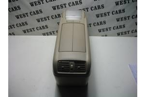 б/в Внутрішні компоненти кузова Lexus RX