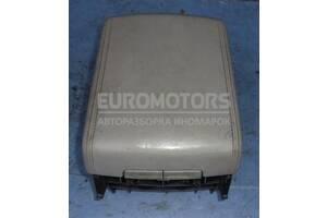 Подлокотник в сборе (консоль) VW Touareg 2002-2010 7L6863843B