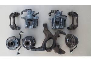 Підшипники маточини Opel Astra