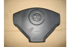 б/у Подушки безопасности Opel Vivaro груз.