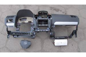 б/у Подушки безопасности Opel Zafira