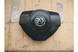 Подушки безопасности Opel Astra H