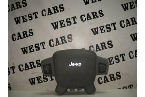 Б/У Подушка безопасности в руль Grand Cherokee 2004 - 2010 . Вперед за покупками!