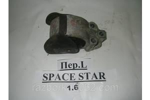 Подушки мотора Mitsubishi Space Star