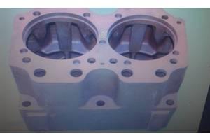 Двигатели IFA W50