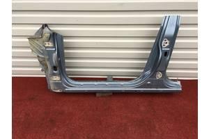 Пороги Chevrolet Evanda