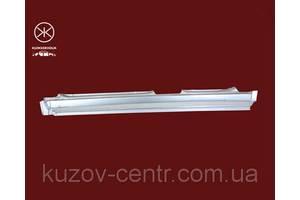 Обвесы бампера Opel Corsa