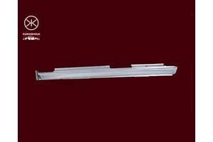 Обвесы бампера Opel Vectra