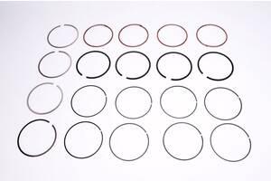 Поршневые кольца двигателя STD, 0.25, 0.50 для Mazda 626