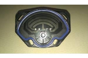 Новые Моноинжекторы Volkswagen