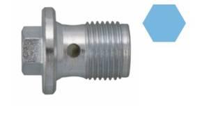 Пробка поддона двигателя CADILLAC / FIAT / SAAB / ALFA ROMEO / VAUXHALL / SUZUKI / LANCIA