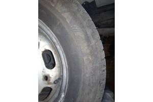 б/у диски с шинами Volkswagen Passat B4