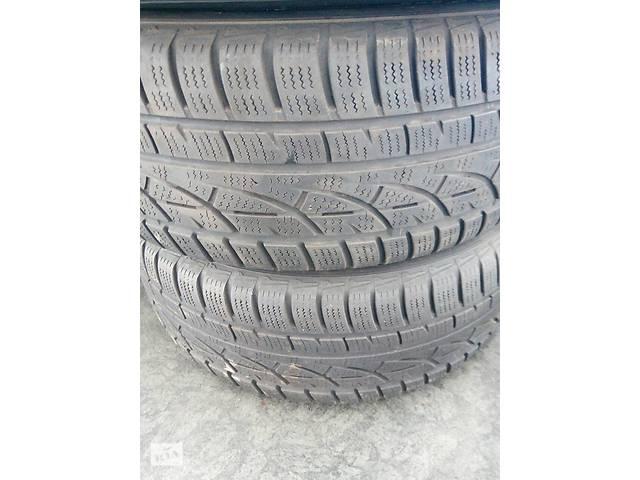 Комплект резины HANKOOK 4 колеса ../235/55/17- объявление о продаже  в Харькове