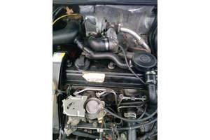 Двигатели Audi A4 Quattro