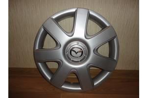 Новые Колпаки Mazda 3