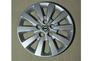 Новые Колпаки Nissan Leaf