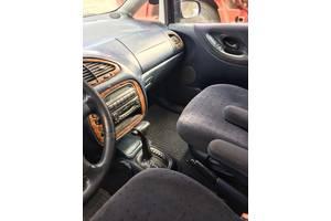 б/у Внутренние компоненты кузова Volkswagen Sharan