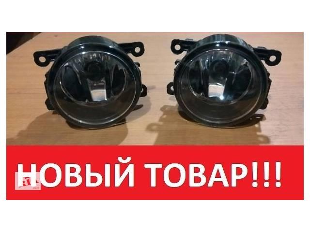 продам Противотуманная фара туманка Opel Astra G Astra H Agila Corsa D Meriva Movano, Signum, Tigra, Vectra C, Zafira B, Vivaro бу в Виннице