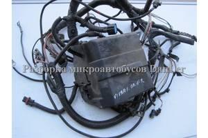 б/у Проводка двигателя Opel Vivaro груз.