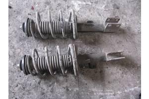 Пружины задние/передние Citroen C4